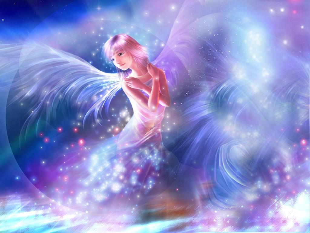 Angels Wallpapers For Desktop 3d: Free Angel Wallpapers