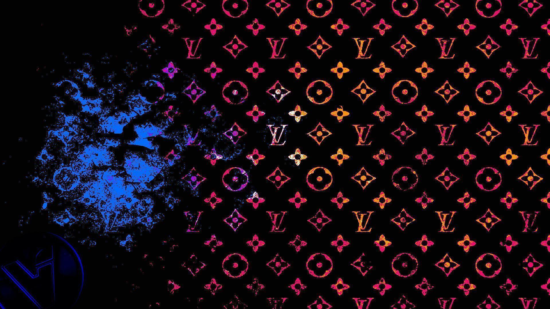 Wallpaper, Hd Wallpapers Louis Vuitton Wallpaper Logo X Wallpaper ...