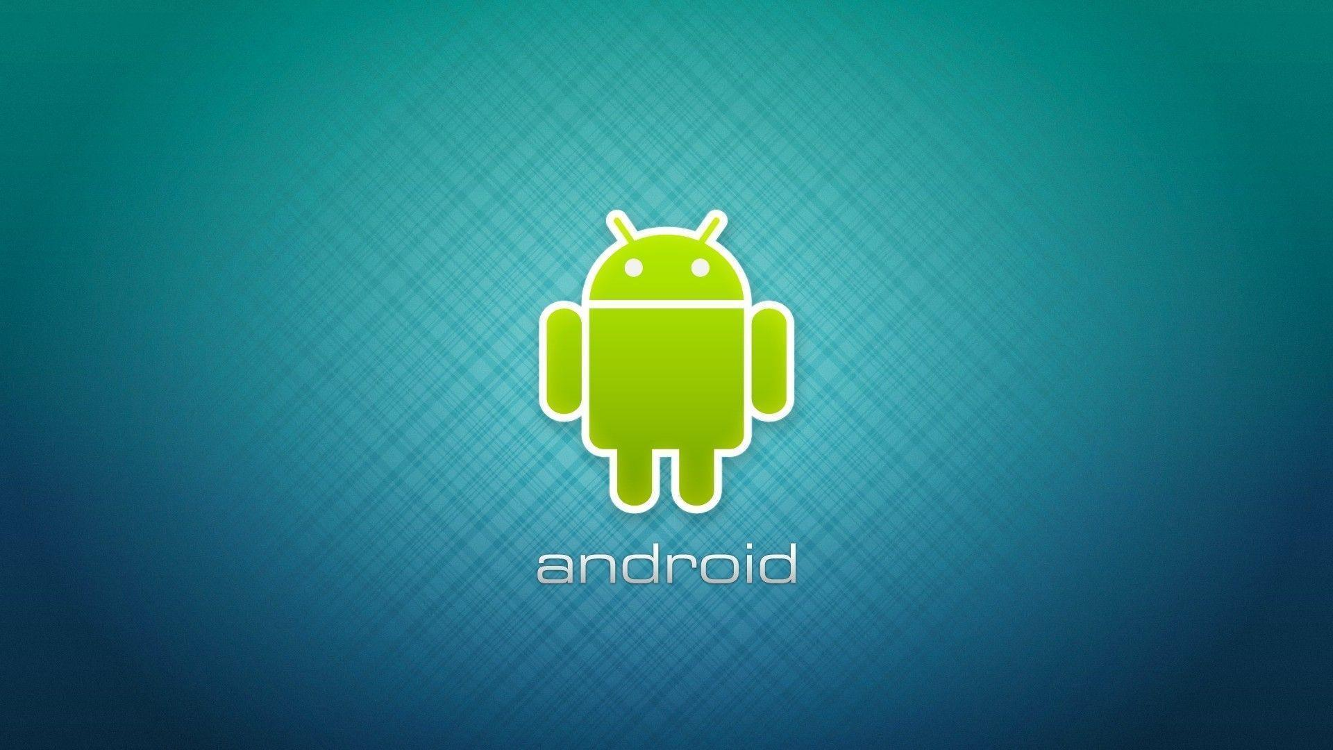 Android Logo Wallpapers