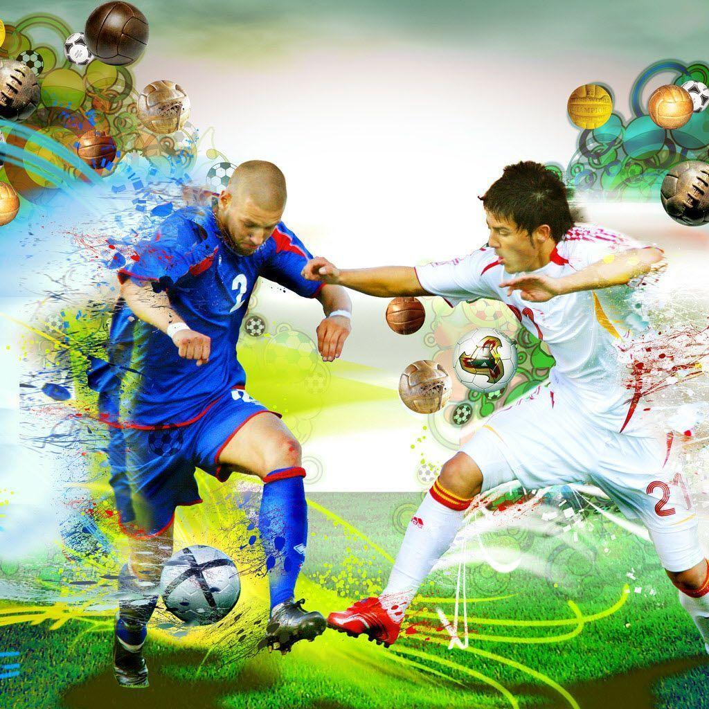 soccer backgrounds wallpaper cave