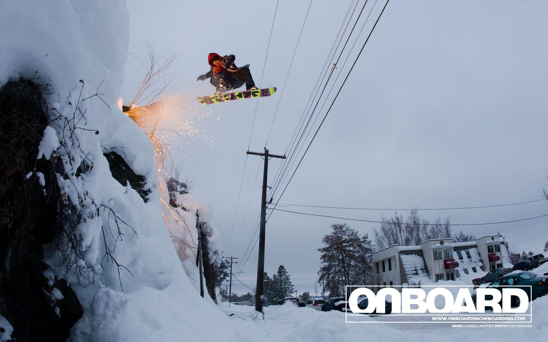 snowboarding wallpapers wallpaper - photo #25
