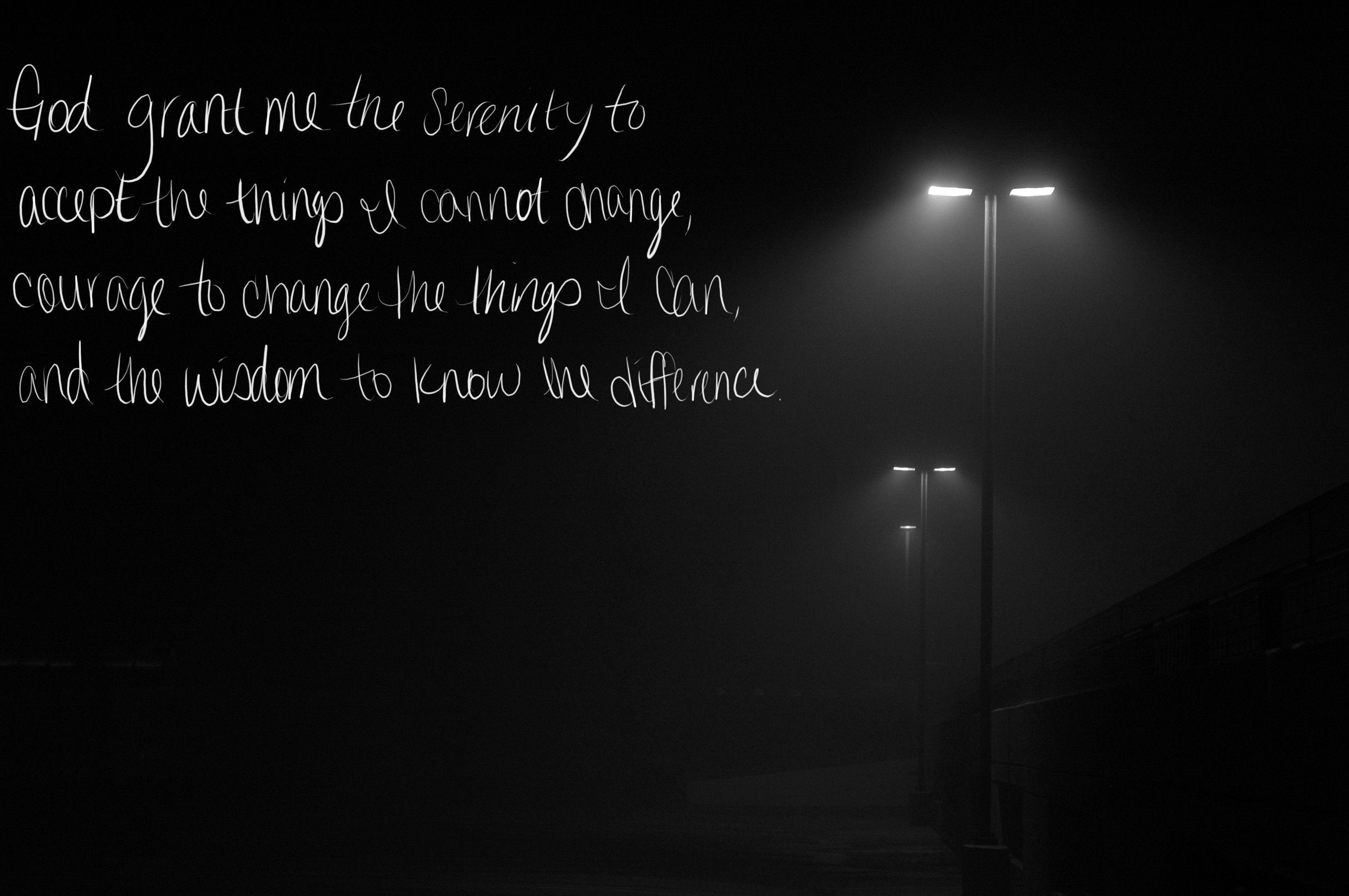 serenity prayer wallpapers and backgrounds 1 of pictures