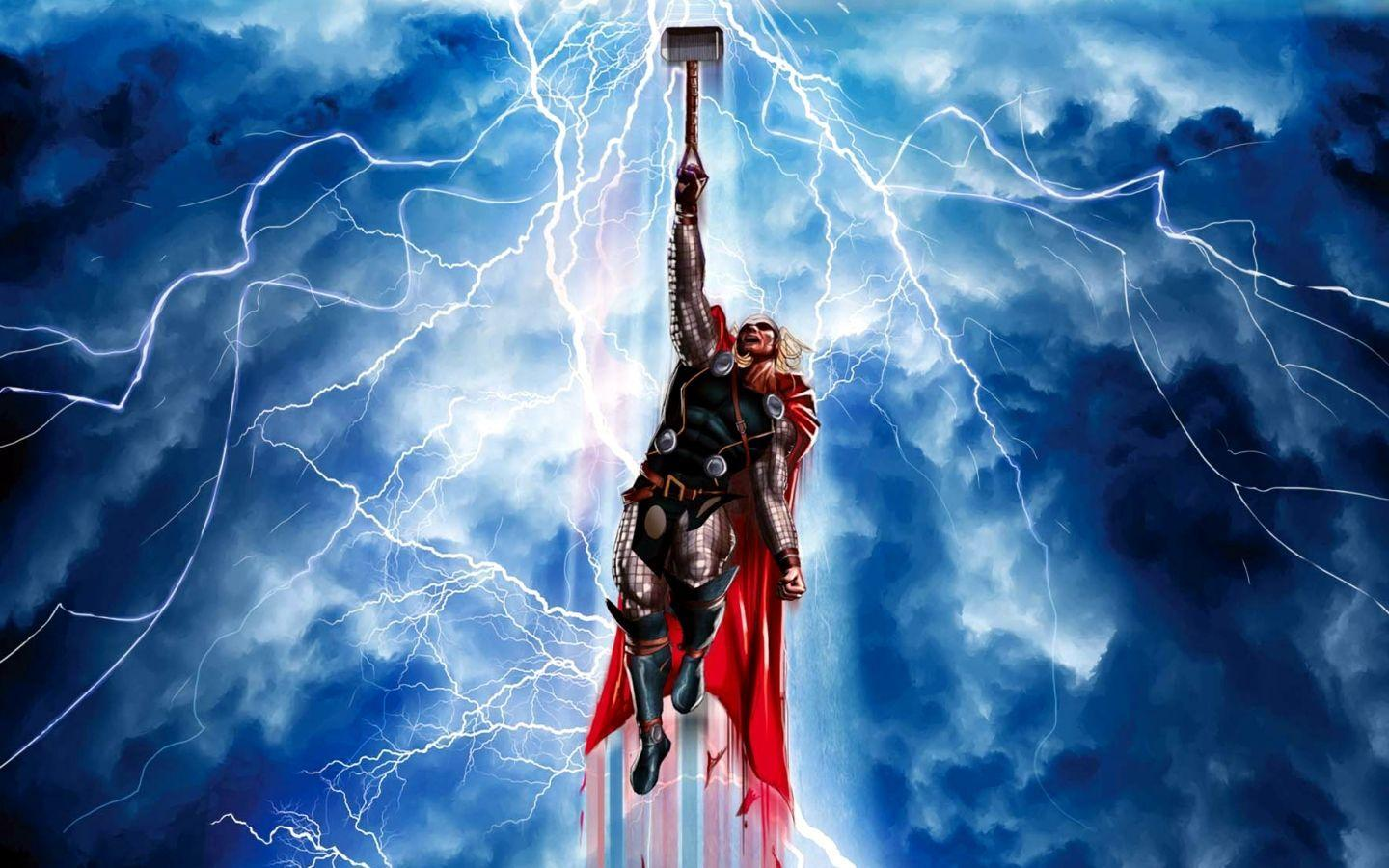 108 Thor Wallpapers   Thor Backgrounds