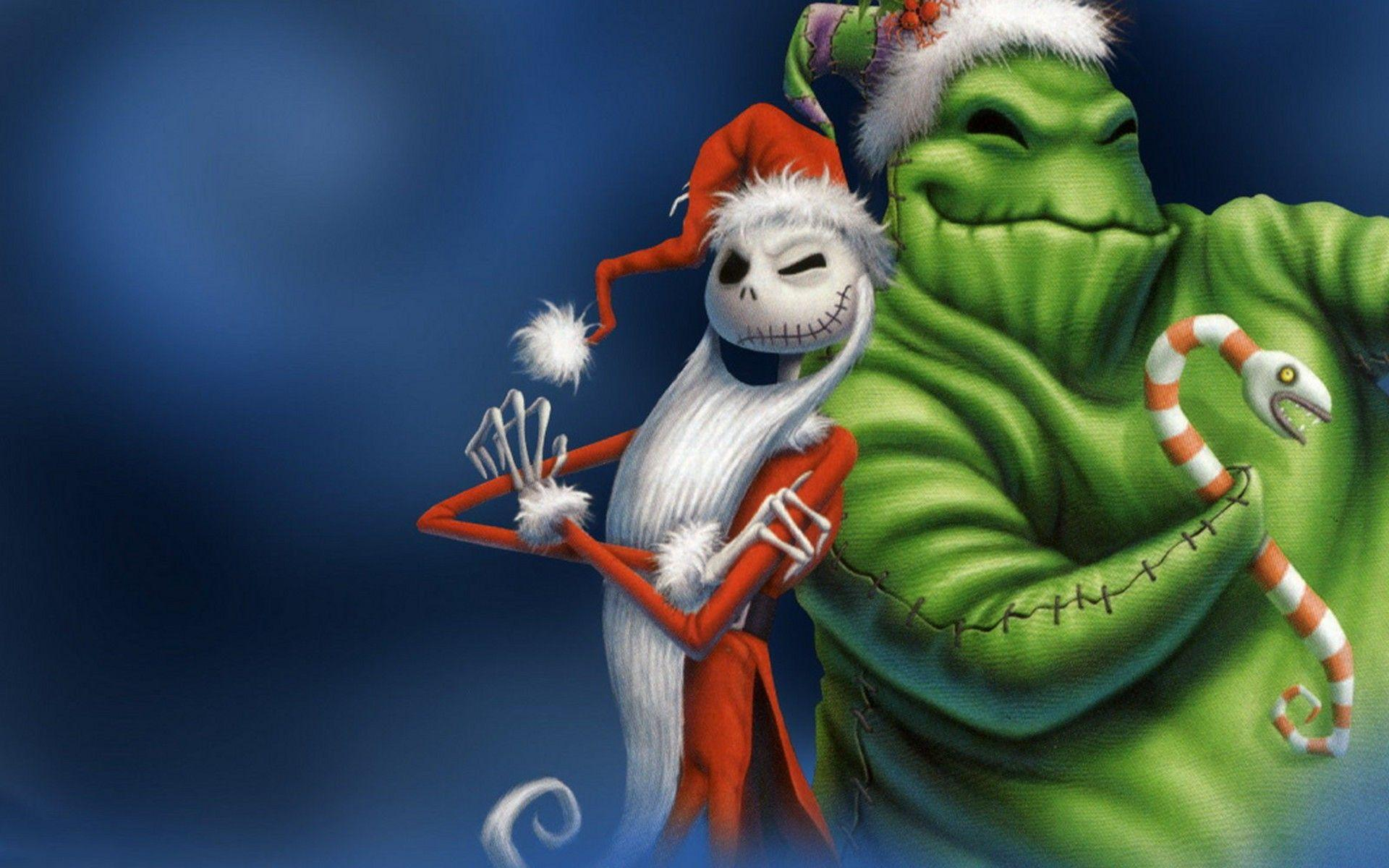 Most Downloaded Nightmare Before Christmas Wallpapers