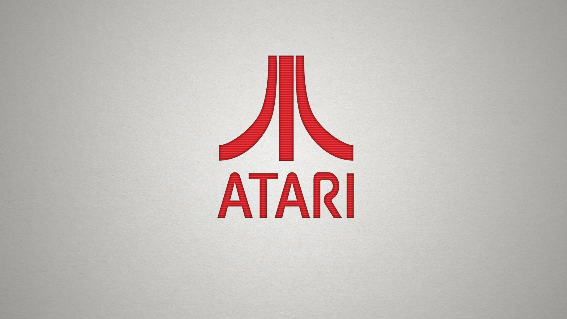 Atari Computer Wallpapers, Desktop Backgrounds 1920x1080 Id: 456345