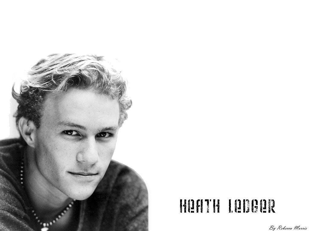 Computer Wallpapers: Heath Ledger Wallpapers