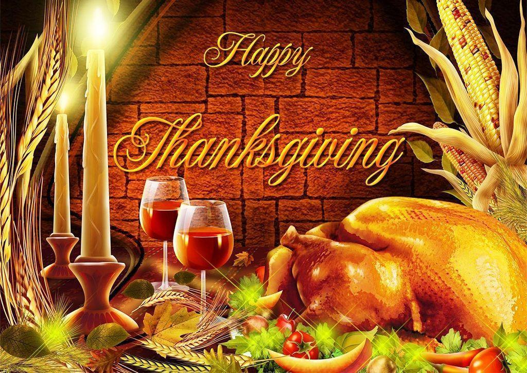Free Thanksgiving Day Wallpaper Backgrounds