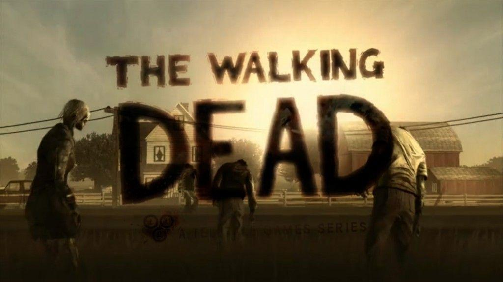 First Trailer Released For Telltale&The Walking Dead Video Game