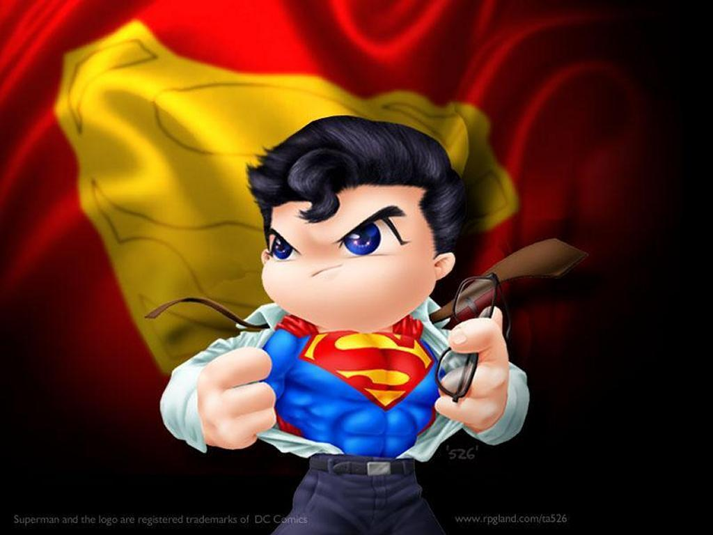 Superman wallpapers wallpaper cave little superman wallpaper for desktop cartoons images voltagebd Gallery