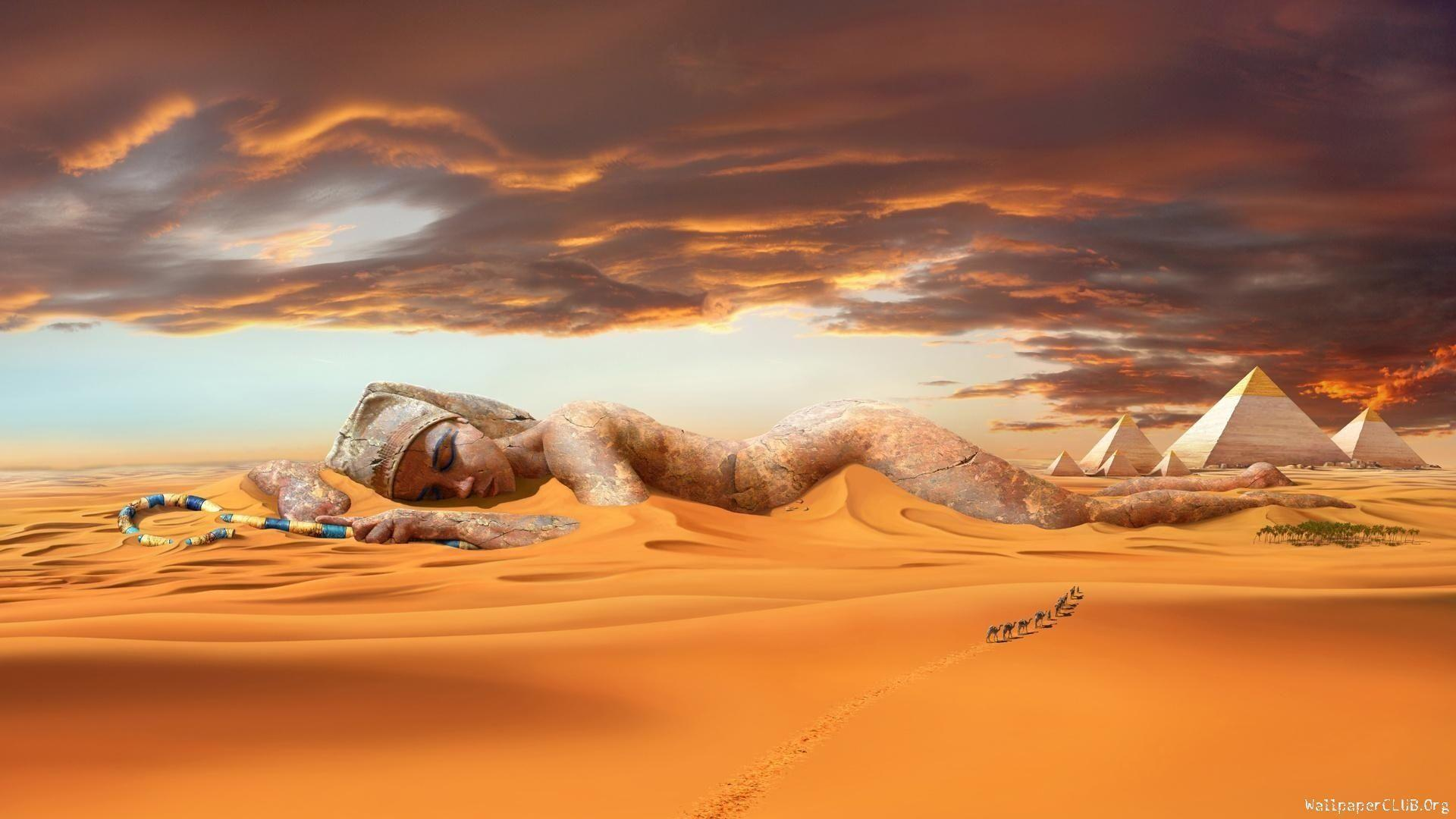 Egyptian Wallpaper Egyptian Desktop Wallp...