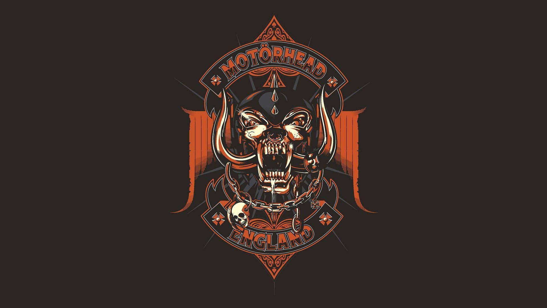 Motörhead Wallpapers - Wallpaper Cave