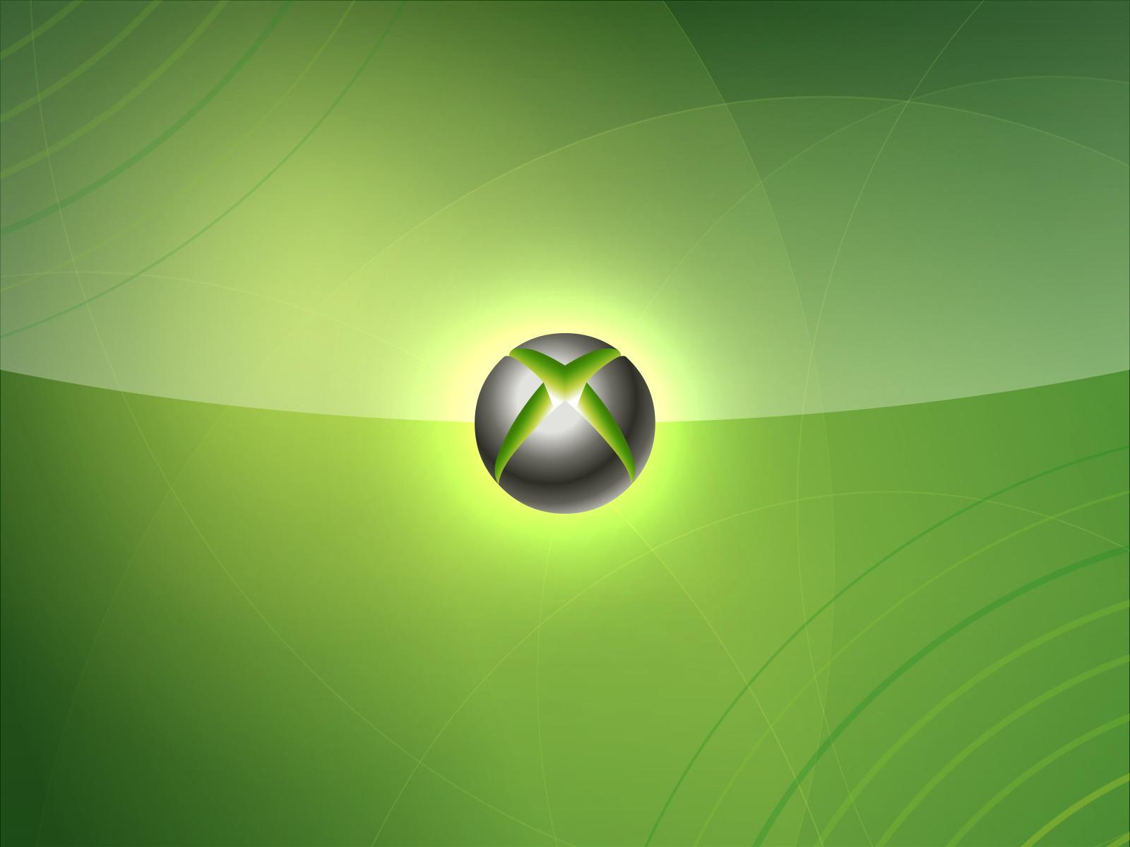 Xbox Logo Wallpapers - Wallpaper Cave