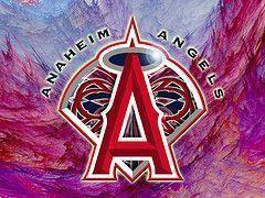 Image For > Angels Baseball Wallpapers 2014