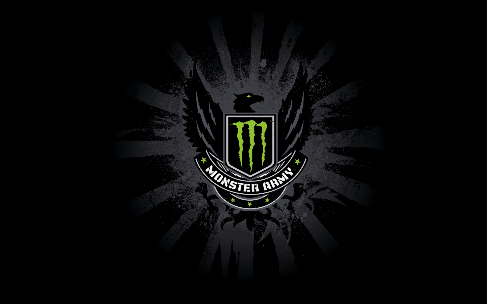 monster energy wallpapers wallpaper cave