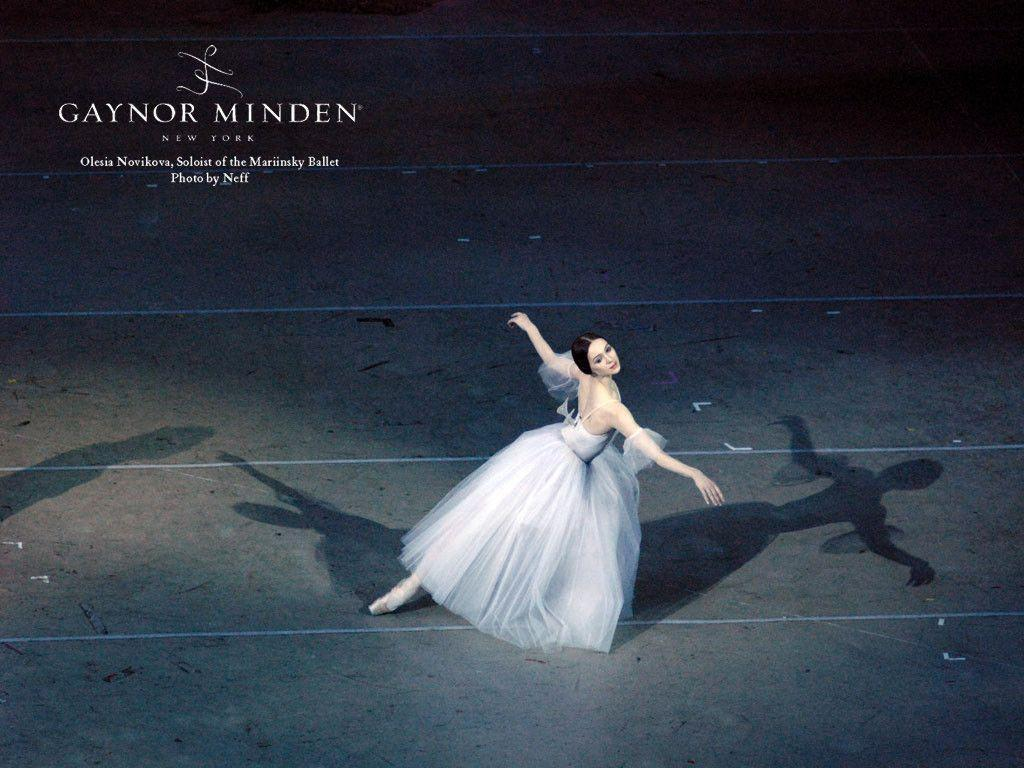 Ballet Wallpapers - Wallpaper Cave