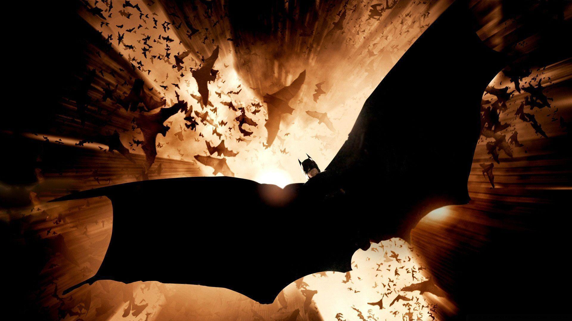 2012 Batman Movie Wallpapers | HD Wallpapers