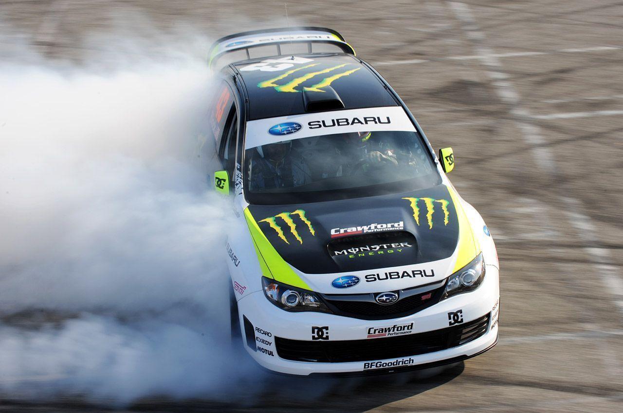 Nitro Rally Car Games