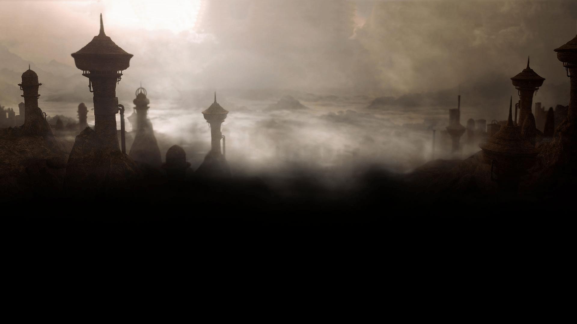 Morrowind Wallpapers  Wallpaper Cave