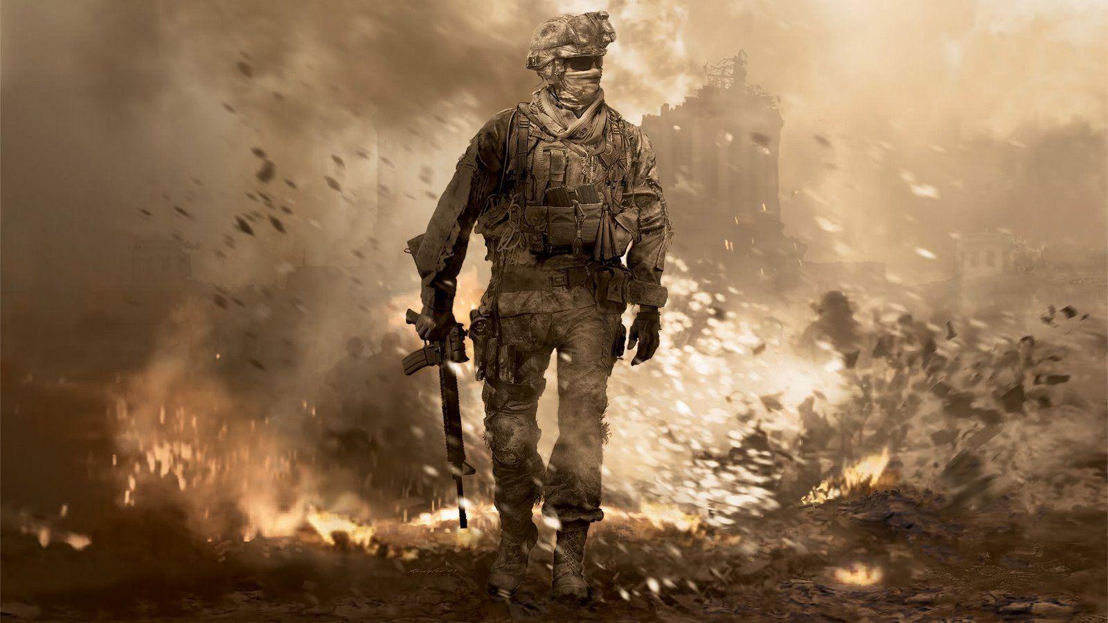 Wallpapers hd de Halo, Gears of War y Call of Duty! - Taringa!
