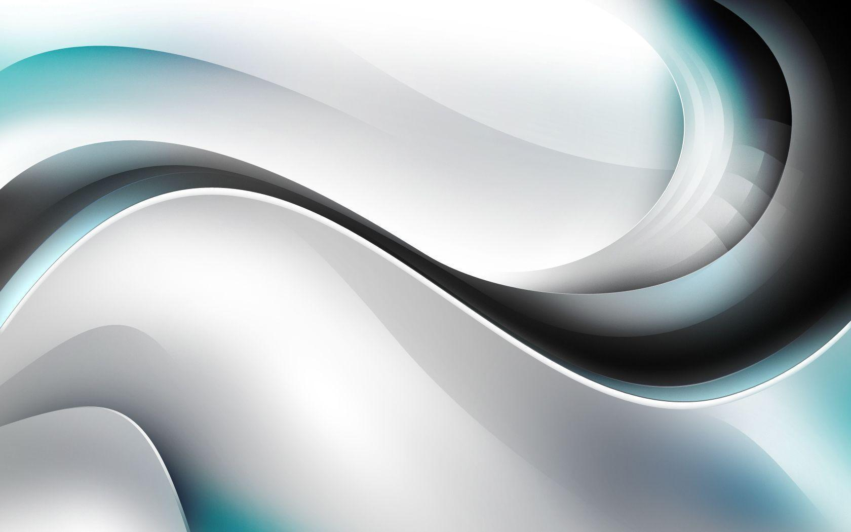 Black and white abstract backgrounds wallpaper cave for Black and silver 3d wallpaper