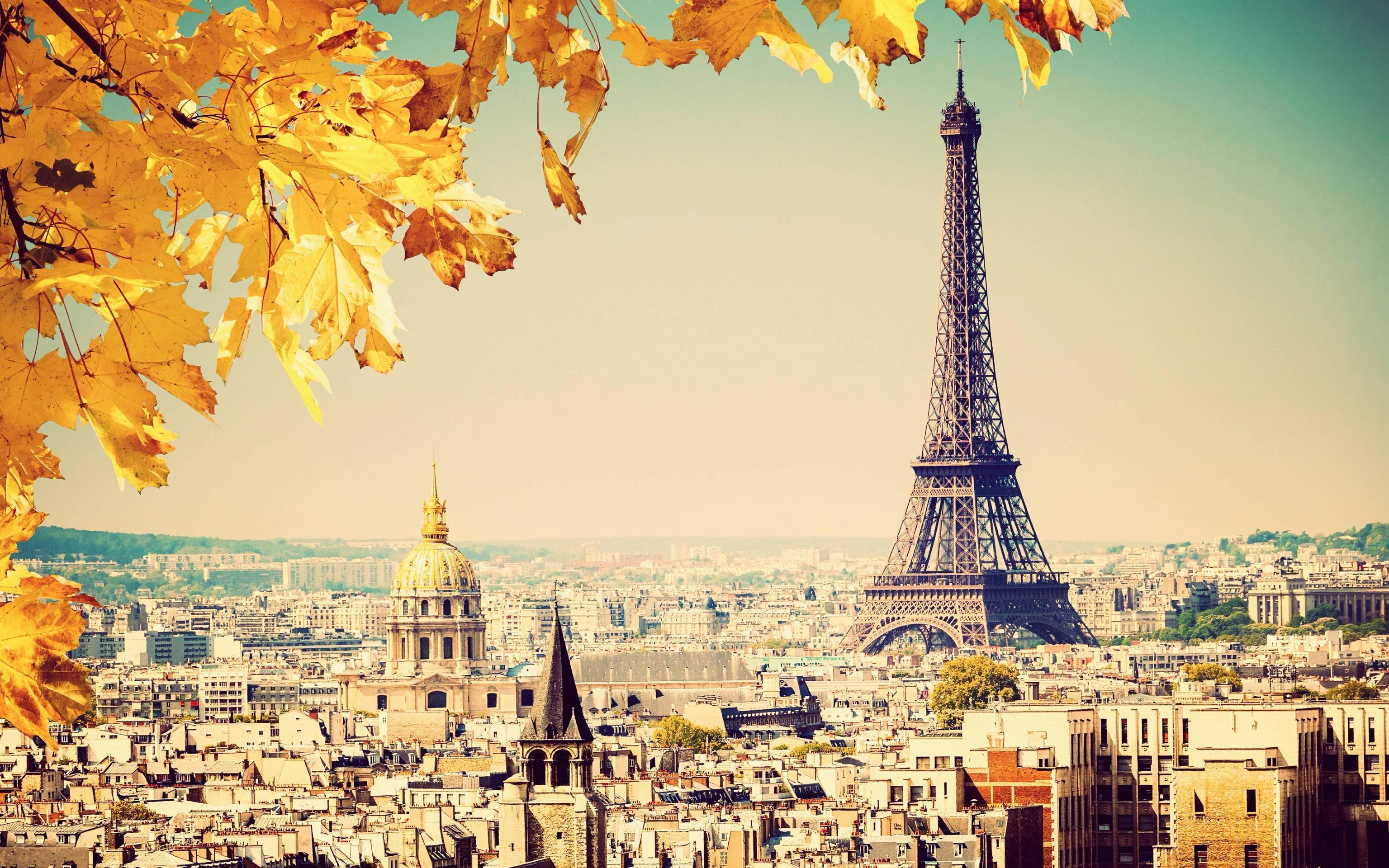 Paris Wallpapers - Wal...