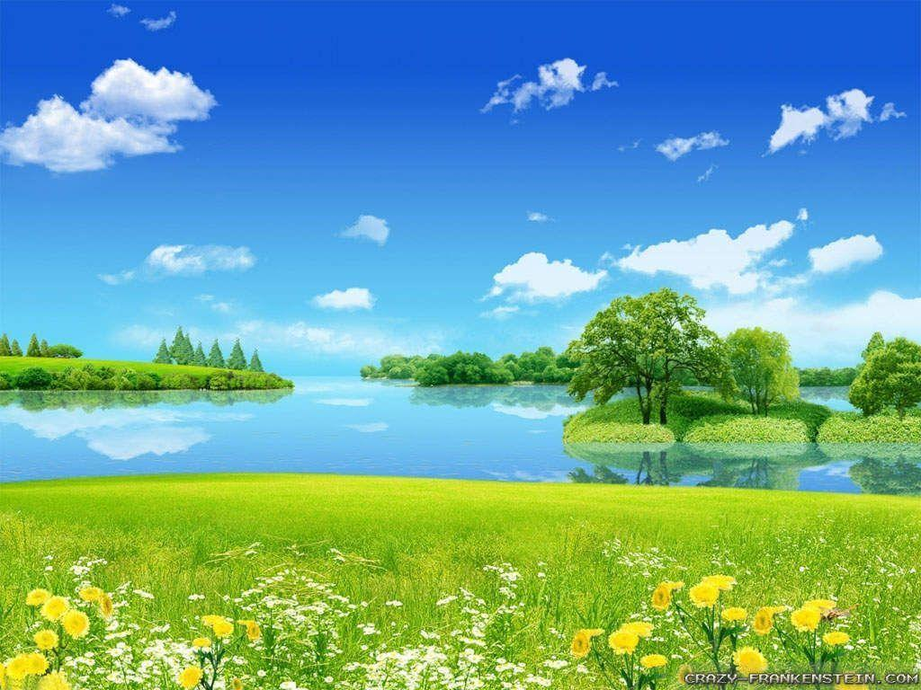 Hd Spring Backgrounds Wallpapers and Backgrounds