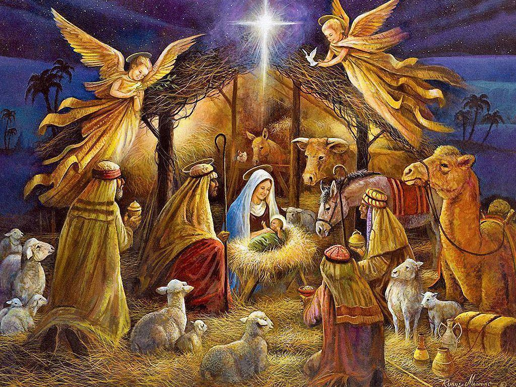 nativity wallpapers – 1024×768 High Definition Wallpapers