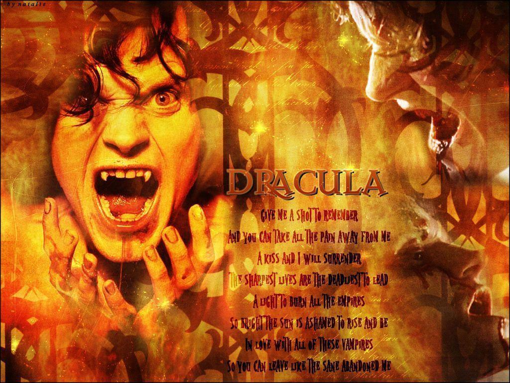 Dracula Wallpapers - Wallpaper Cave