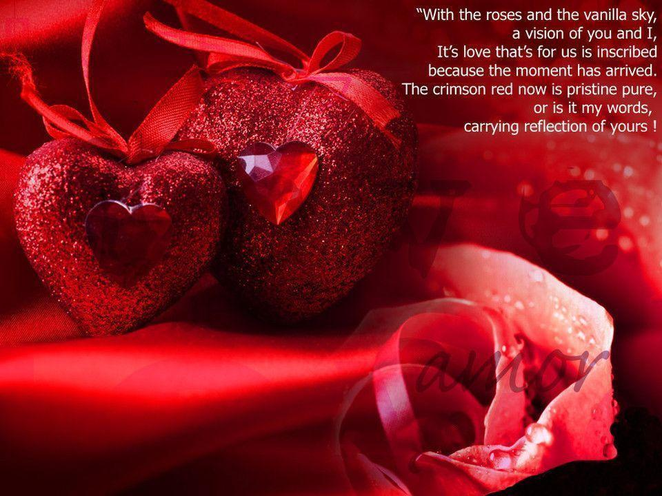 Love Quotes Wallpapers For Desktop Wallpaper Cave
