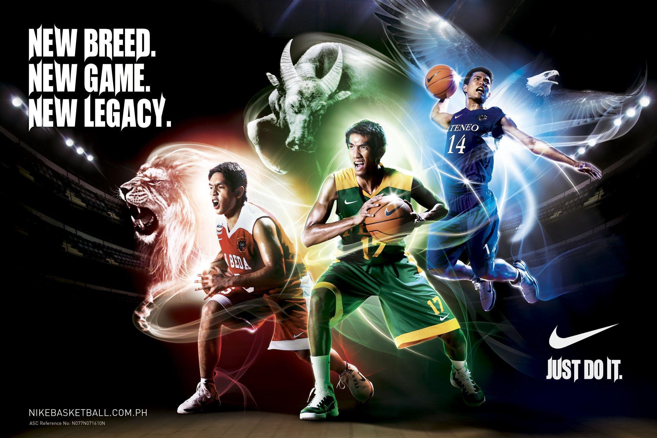 nike college basketball wallpaper - photo #17