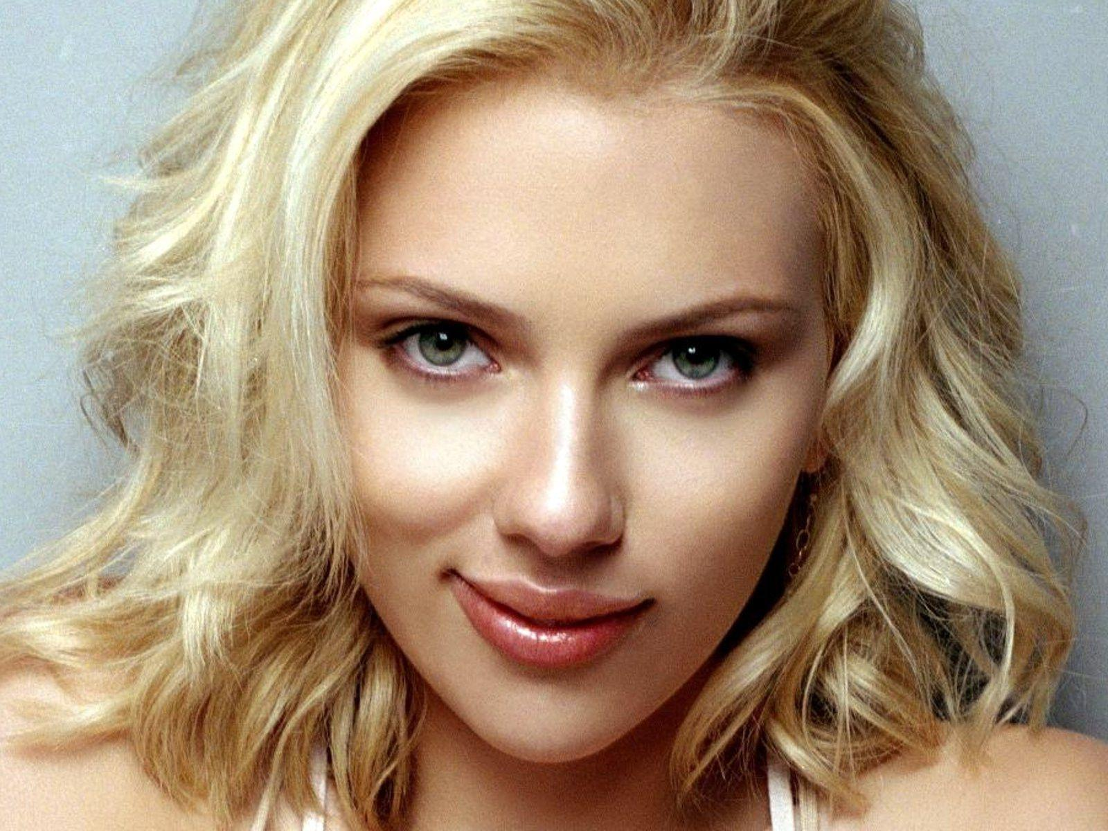 Scarlett Johansson Wallpapers - Wallpaper Cave