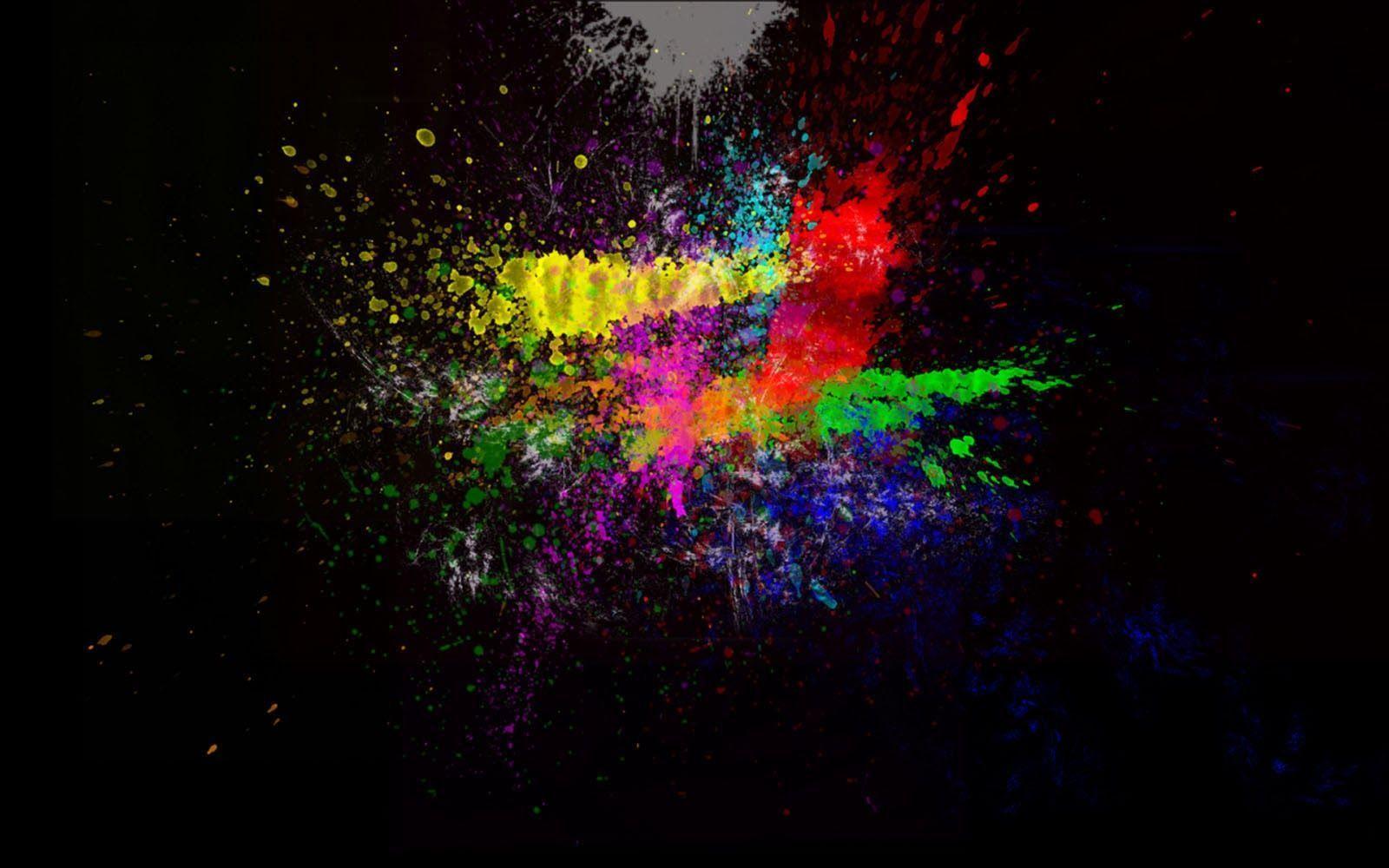 hd wallpapers splash art - photo #35