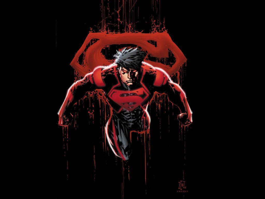 superboy wallpapers wallpaper cave
