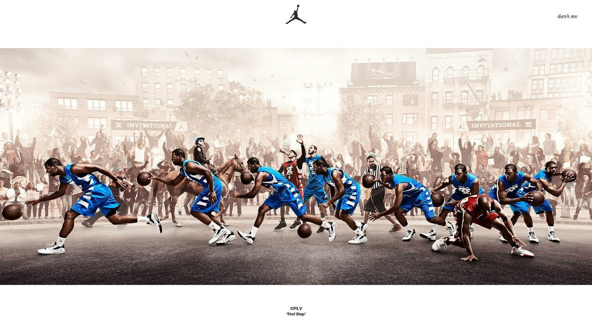 Jordan Desktop Wallpapers