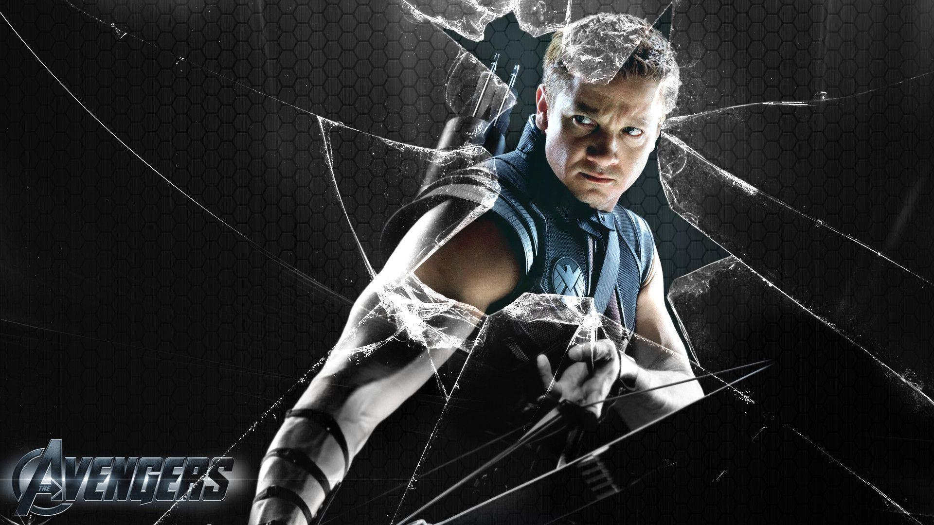 DeviantArt: More Like Avengers Hawkeye Wallpapers 1080p by SKstalker