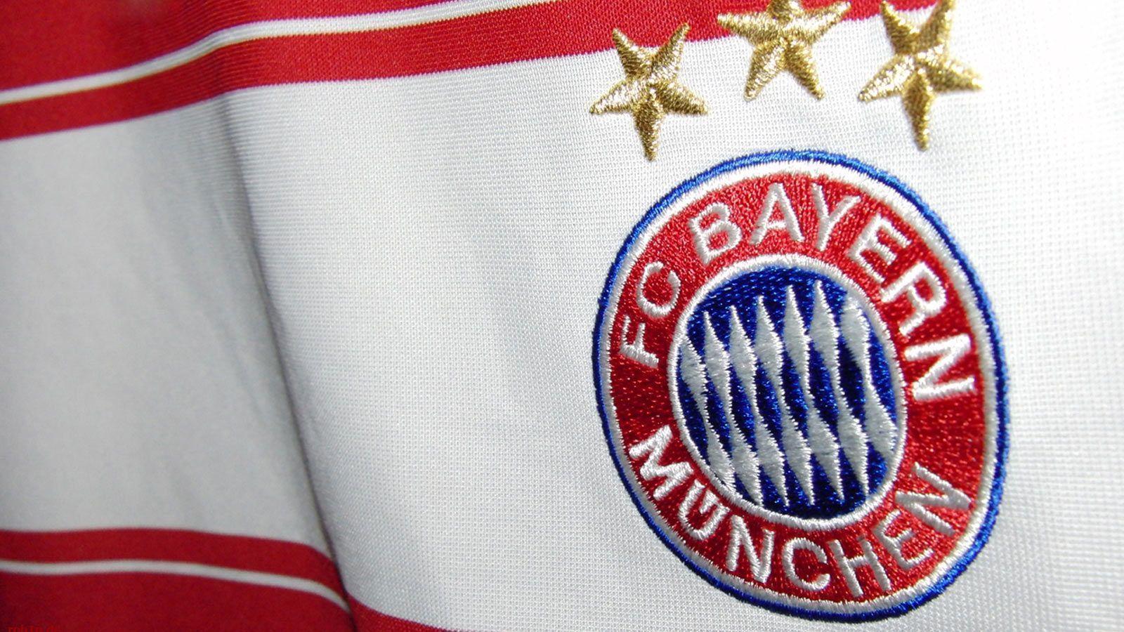 Bayern Munich Wallpaper HD Logo #12387 Wallpaper   Cool Walldiskpaper.