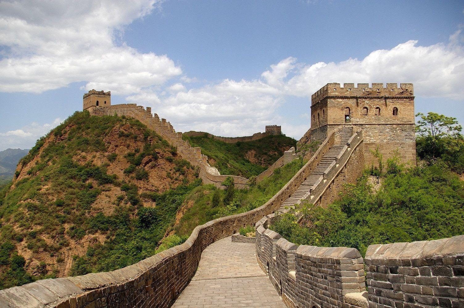 great wall of china wallpapers – Travel Around The World – Vacation