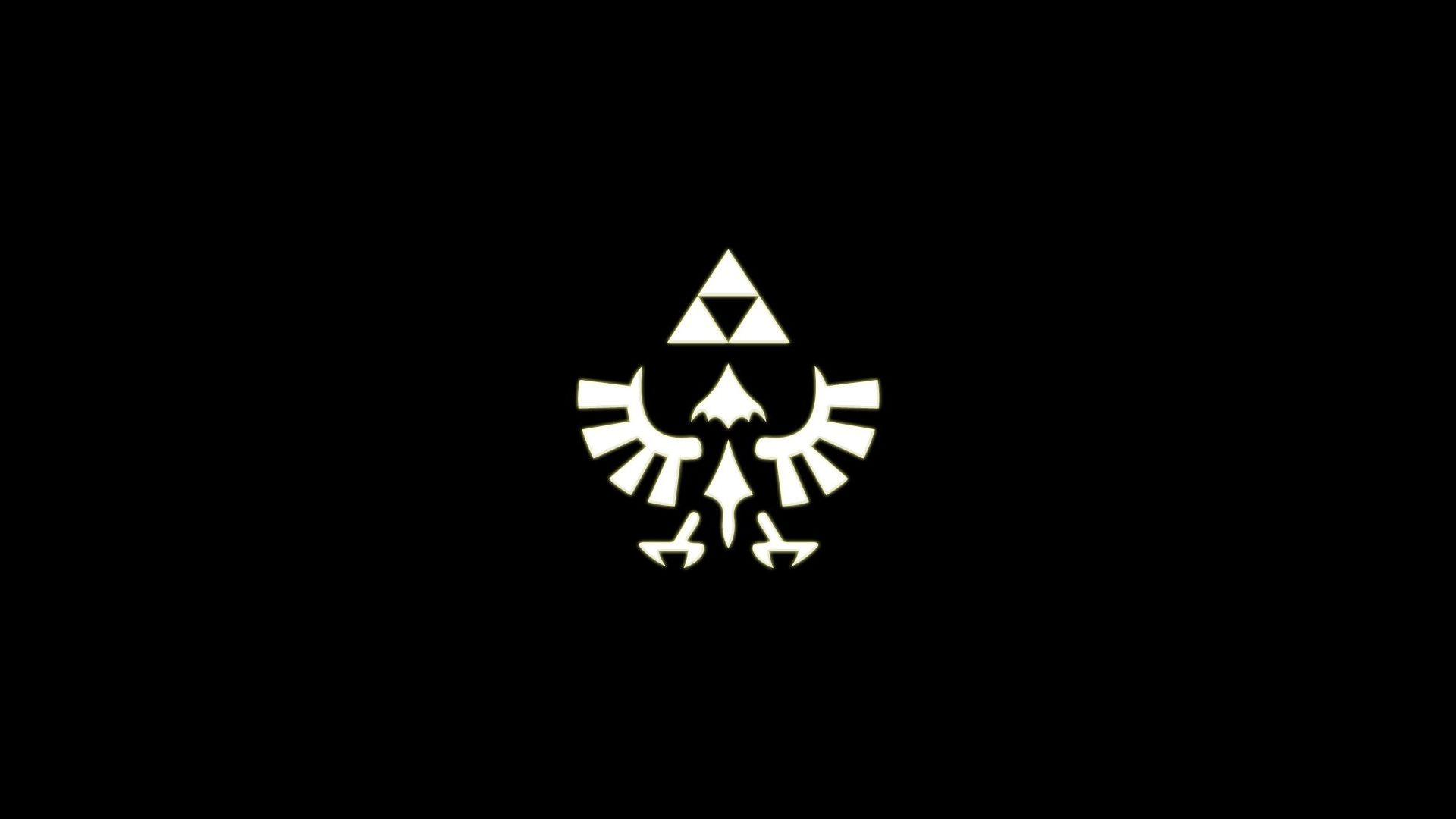 Download Triforce The Wallpapers 1920x1080