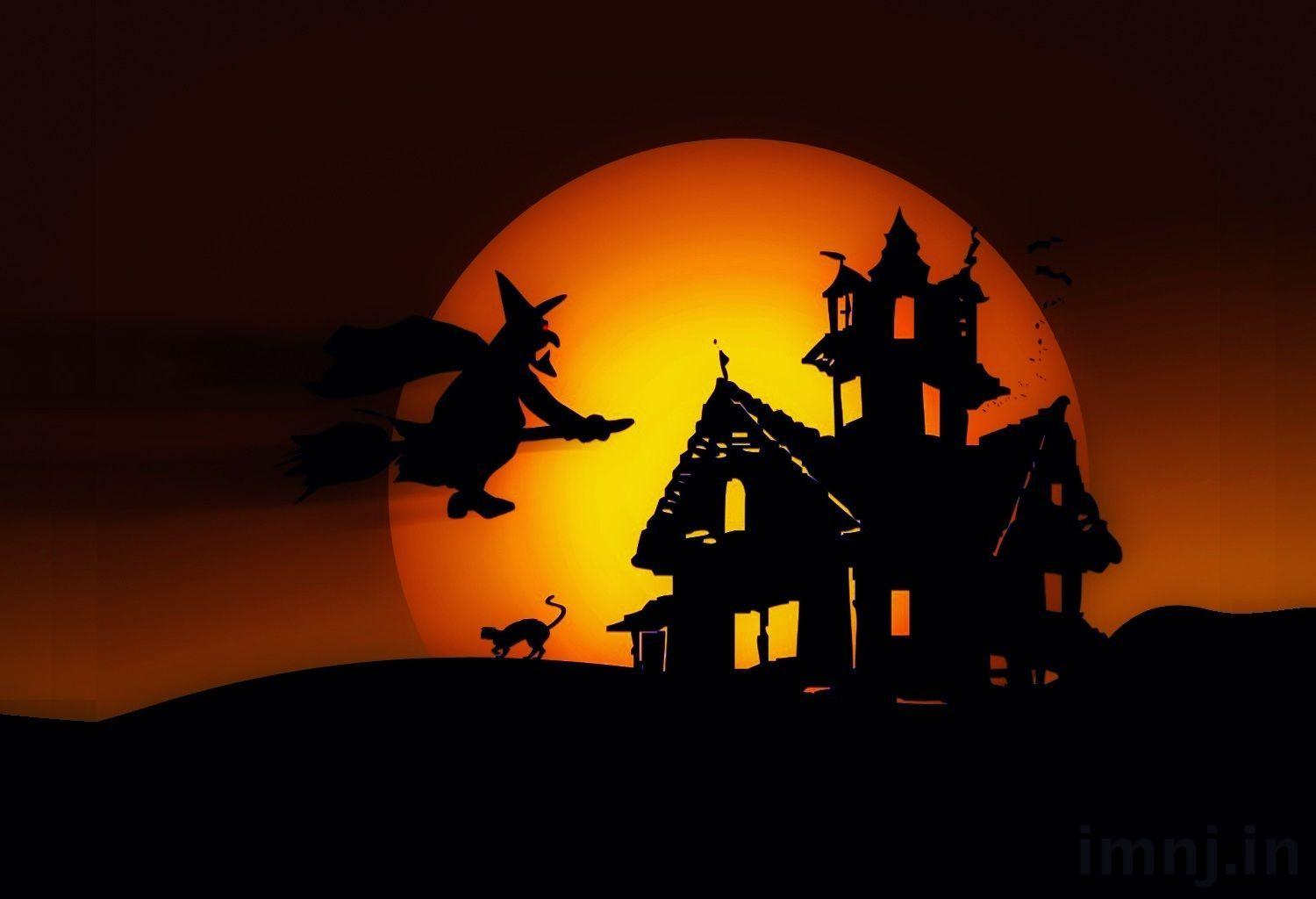 happy halloween background - photo #30