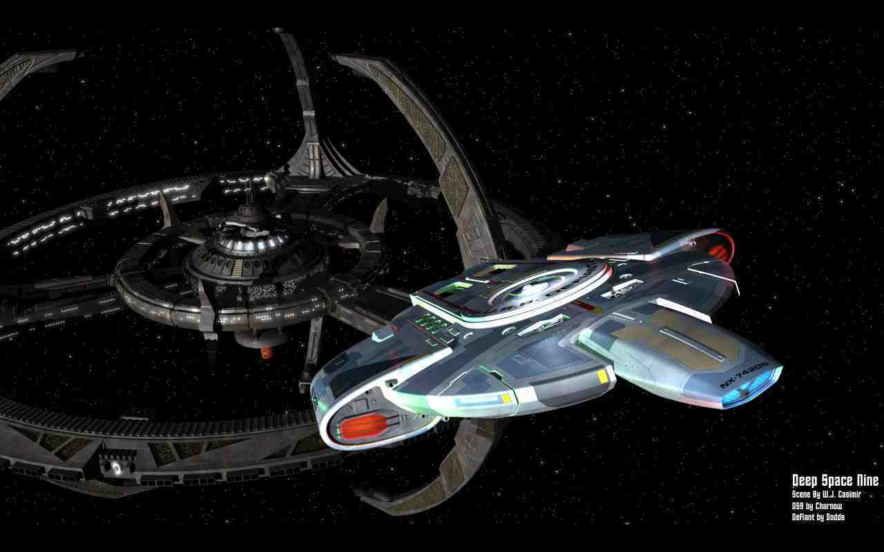Download Ds9 Dh Wallpapers 1280x800