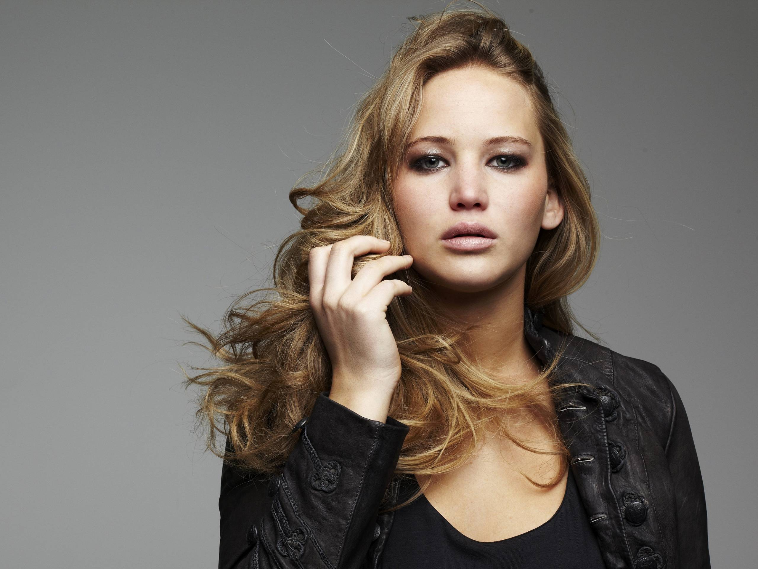 Jennifer Lawrence Wallpapers Wallpaper Cave