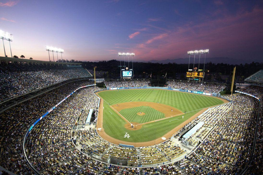 HD Los Angles Dodgers HD Wallpapers / Wallpapers Database