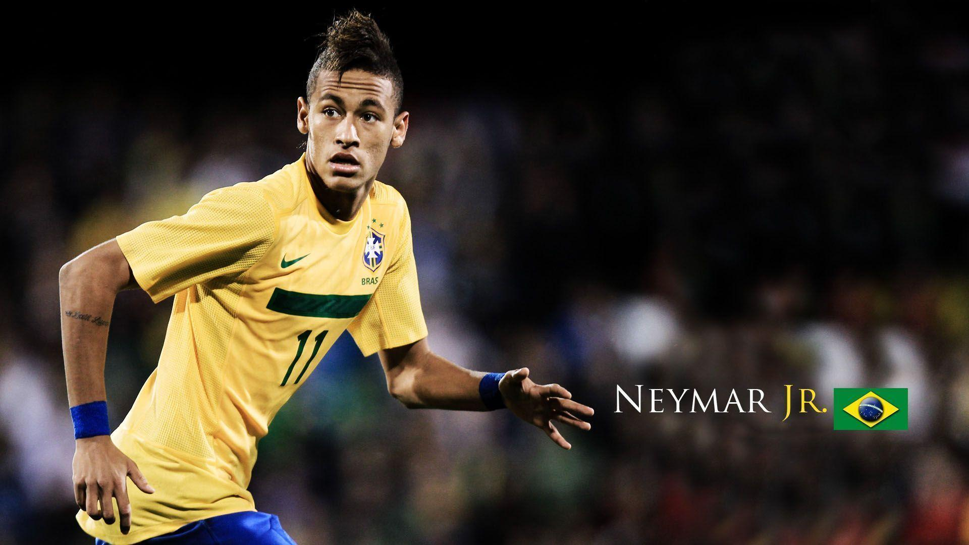 brazil neymar wallpaper 2014 - photo #20