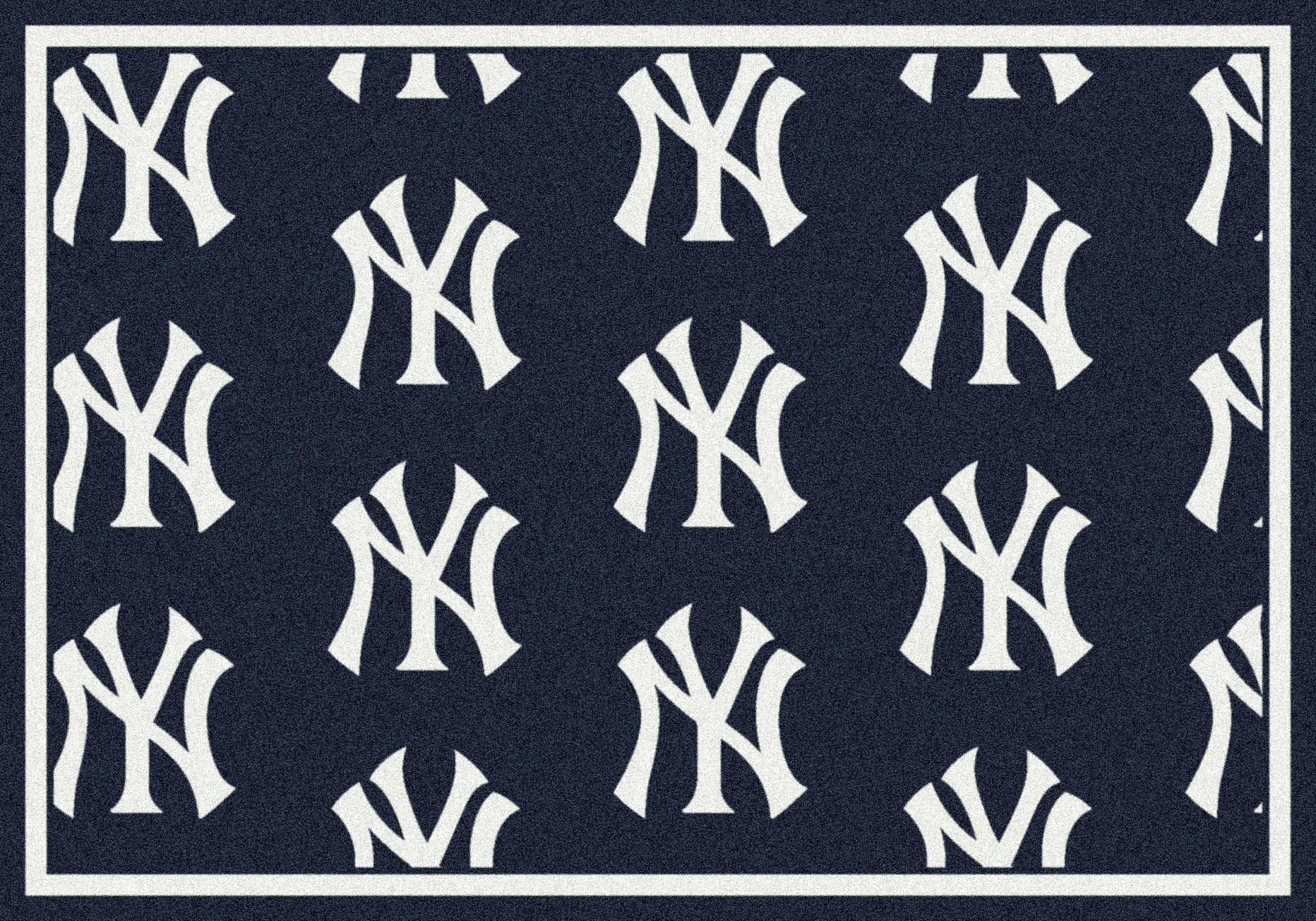 Mlb New York Yankees Logo