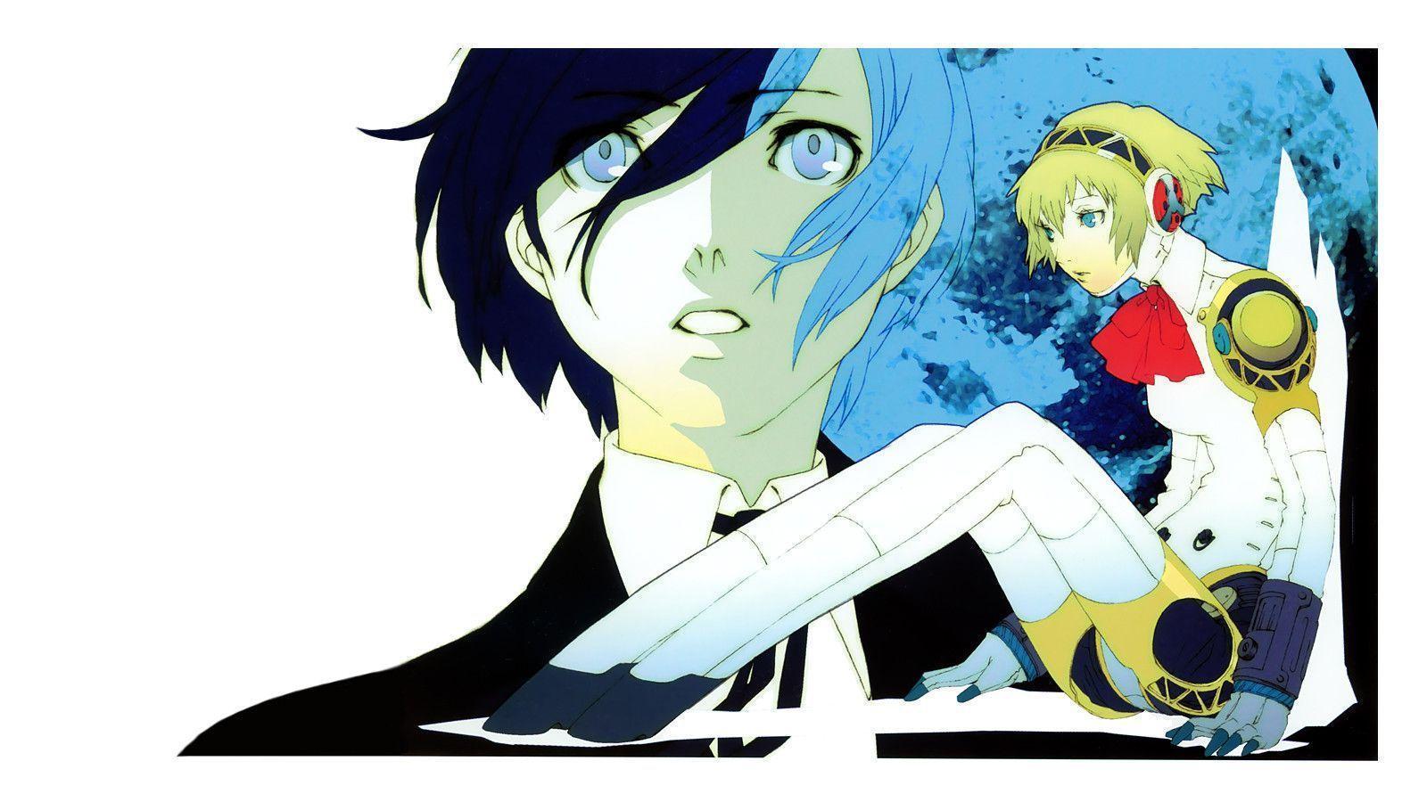 Persona 3 Wallpapers - Wallpaper Cave