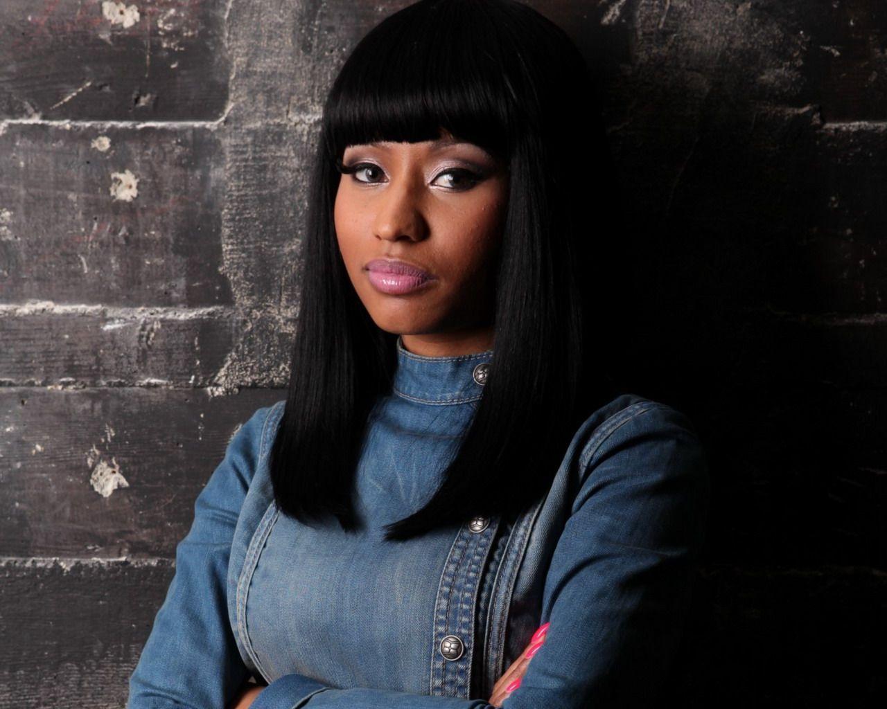 Free Nicki Minaj Wallpapers - Wallpaper Cave