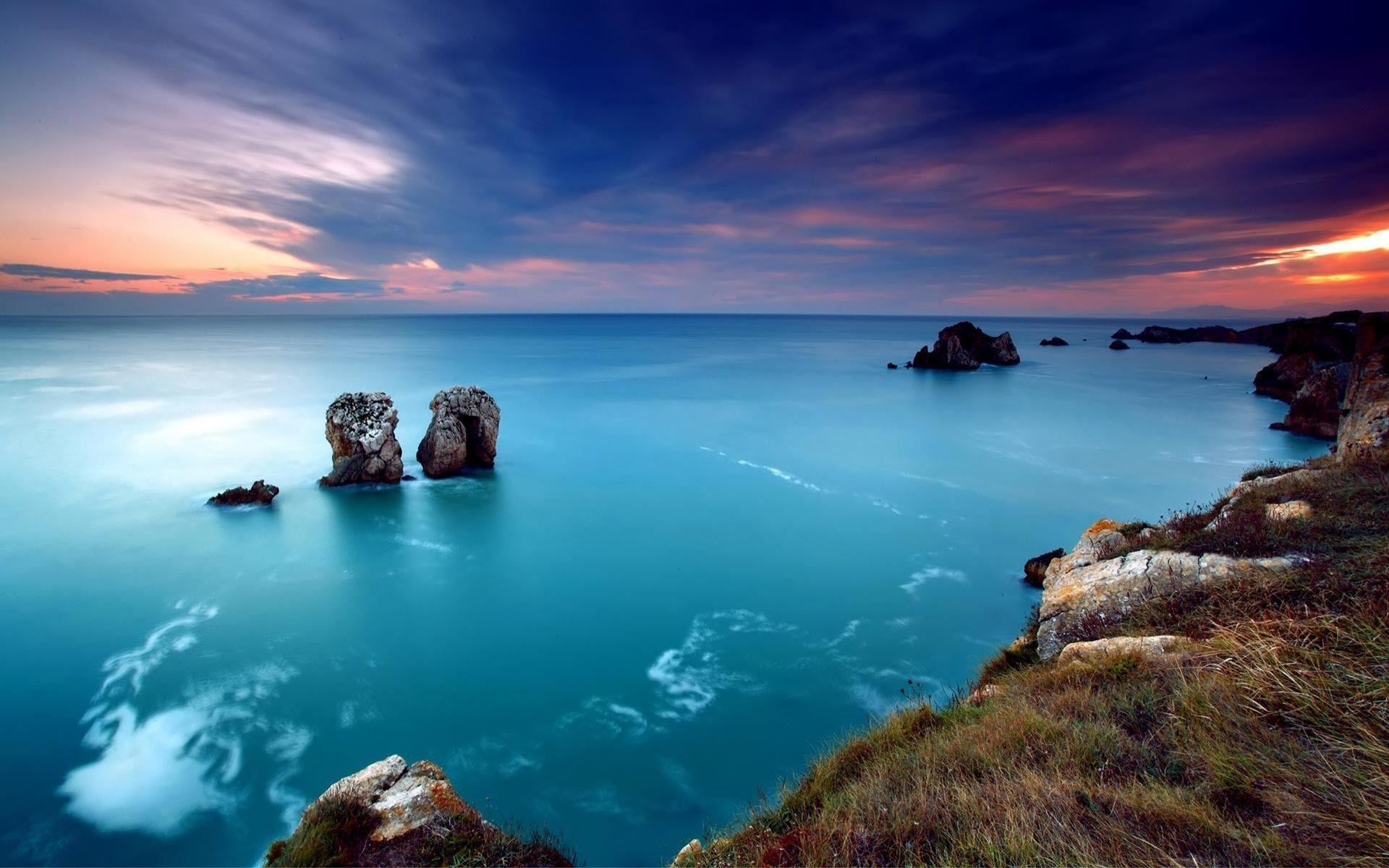 sea wallpaper - photo #12