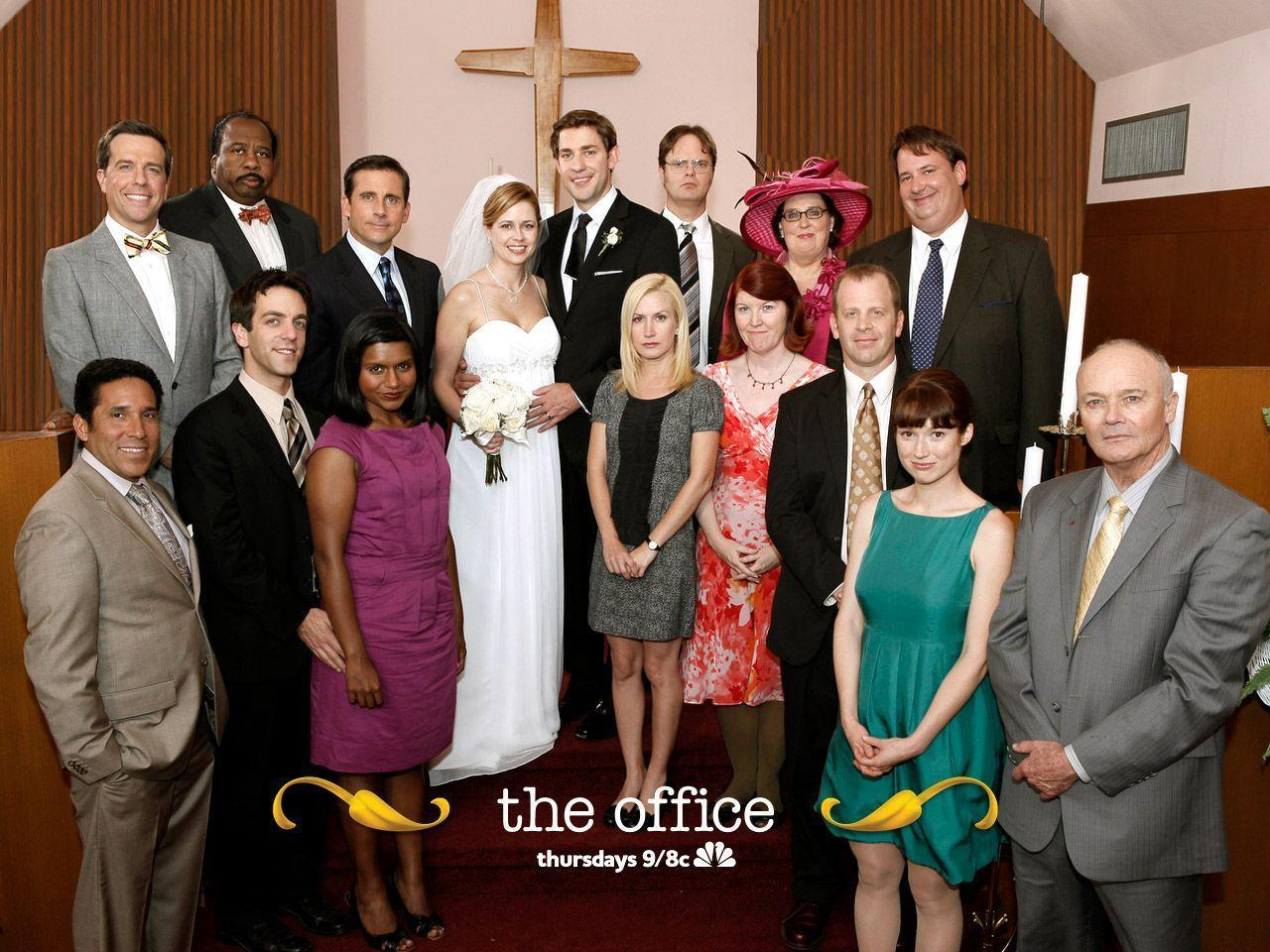 The Office Wallpapers | HD Wallpapers Base