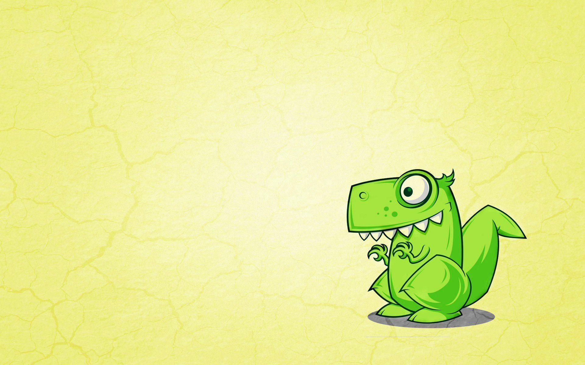Cute Dinosaur Backgrounds - Wallpaper Cave