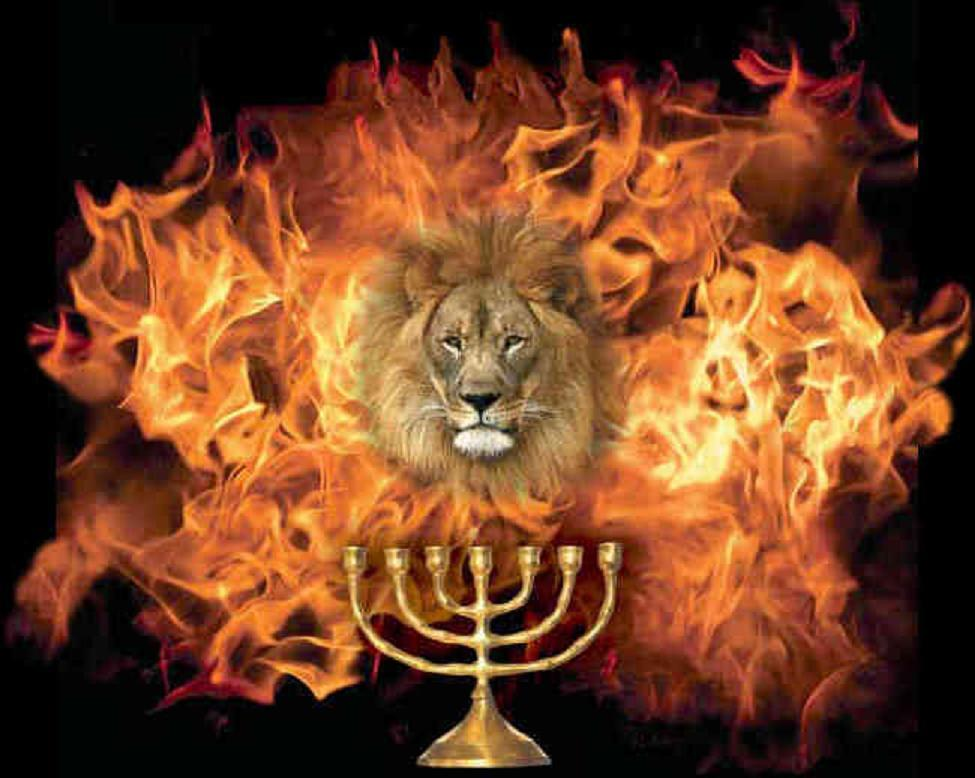 Pix For > Lion Of Judah Jesus Wallpapers